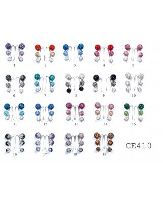 CE410 COLORS
