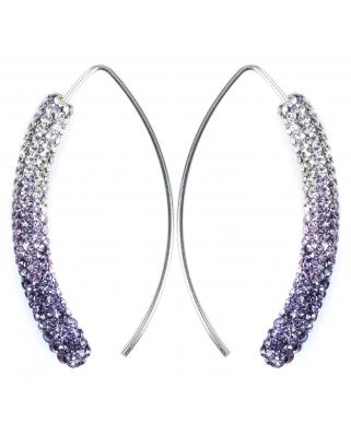 CE420-4 Crystal-Purple Shading