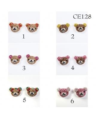 CE128, LITTLE BEAR, BIG SIZE