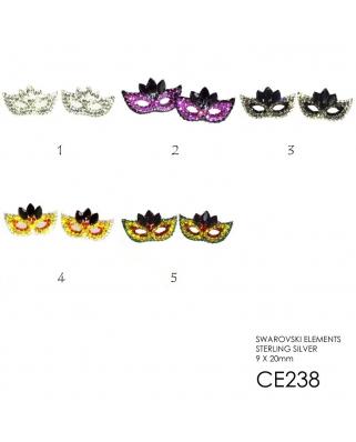 CE238, CRYSTAL MASK