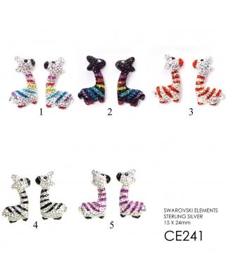 CE241, ZEBRA