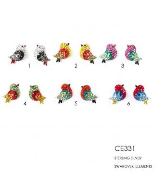 CE331, BIRD