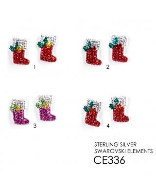CE336, SANTA SOCKS