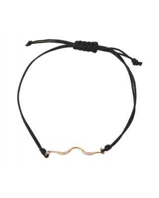 18K Gold Bracelet / 30236