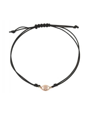 18K Gold Bracelet / 26558