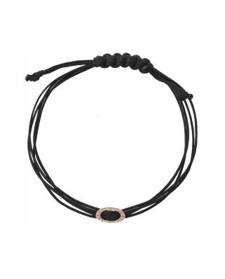 18K Gold Bracelet / 36343