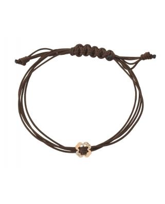 18K Gold Bracelet / 36394