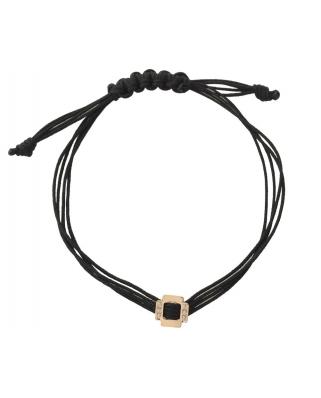 18K Gold Bracelet / 36401
