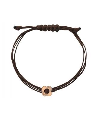 18K Gold Bracelet / 36417