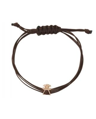 18K Gold Bracelet / 36437