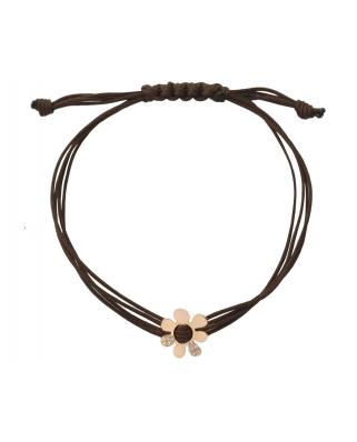 18K Gold Bracelet / 36447