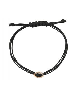 18K Gold Bracelet / 36452
