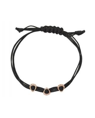 18K Gold Bracelet / 39157
