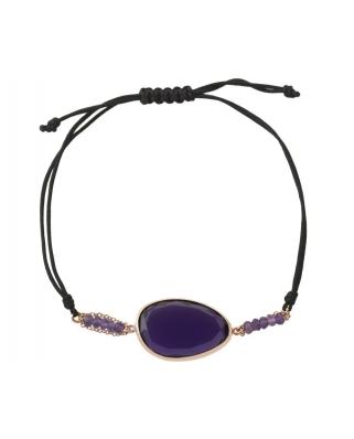 18K Gold Bracelet / 39398