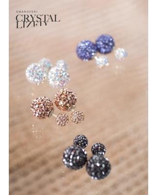 Crystal Earrings / CE400