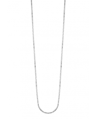 Essentials Silver Necklace