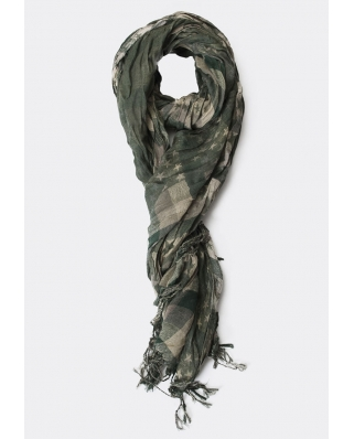 Fancy Scarf / ST042