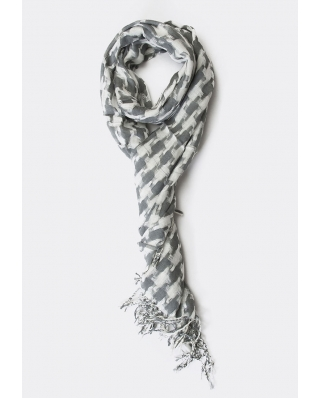 Fancy Scarf / ST040