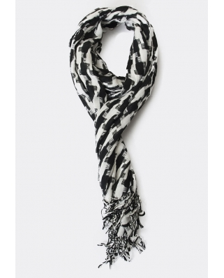 Fancy Scarf / ST039