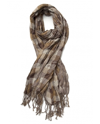 Fancy Scarf / ST037
