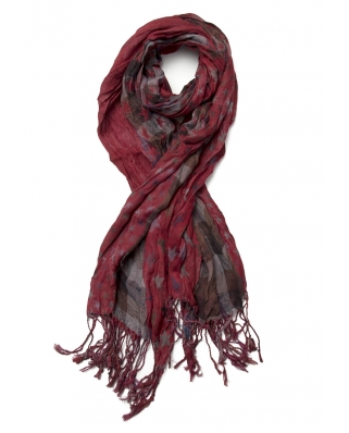 Fancy Scarf / ST036