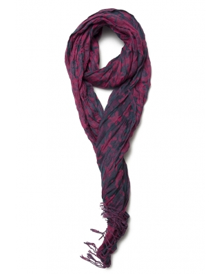 Fancy Scarf / ST035