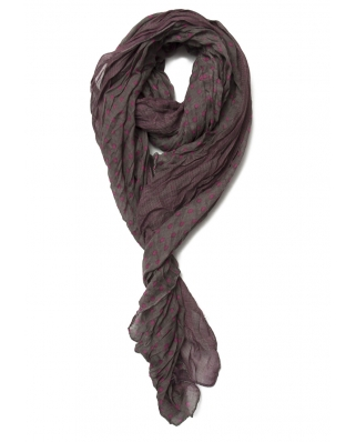 Fancy Scarf / ST033