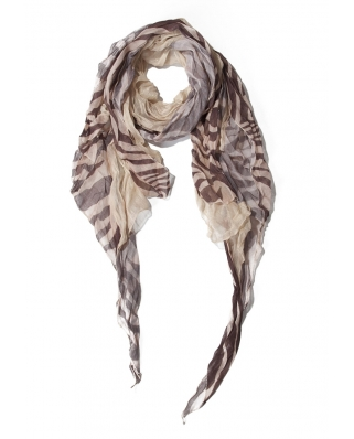 Fancy Scarf / ST026