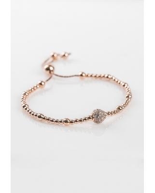 Silver Bracelet BR2175-2