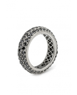 Silver Ring / CR003-2