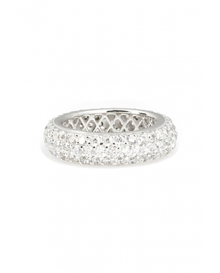 Silver Ring / CR003-1