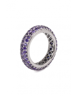 Silver Ring / CR003-5
