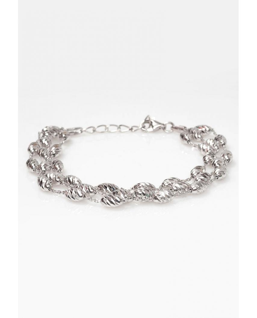 Silver bracelet / CYB012S