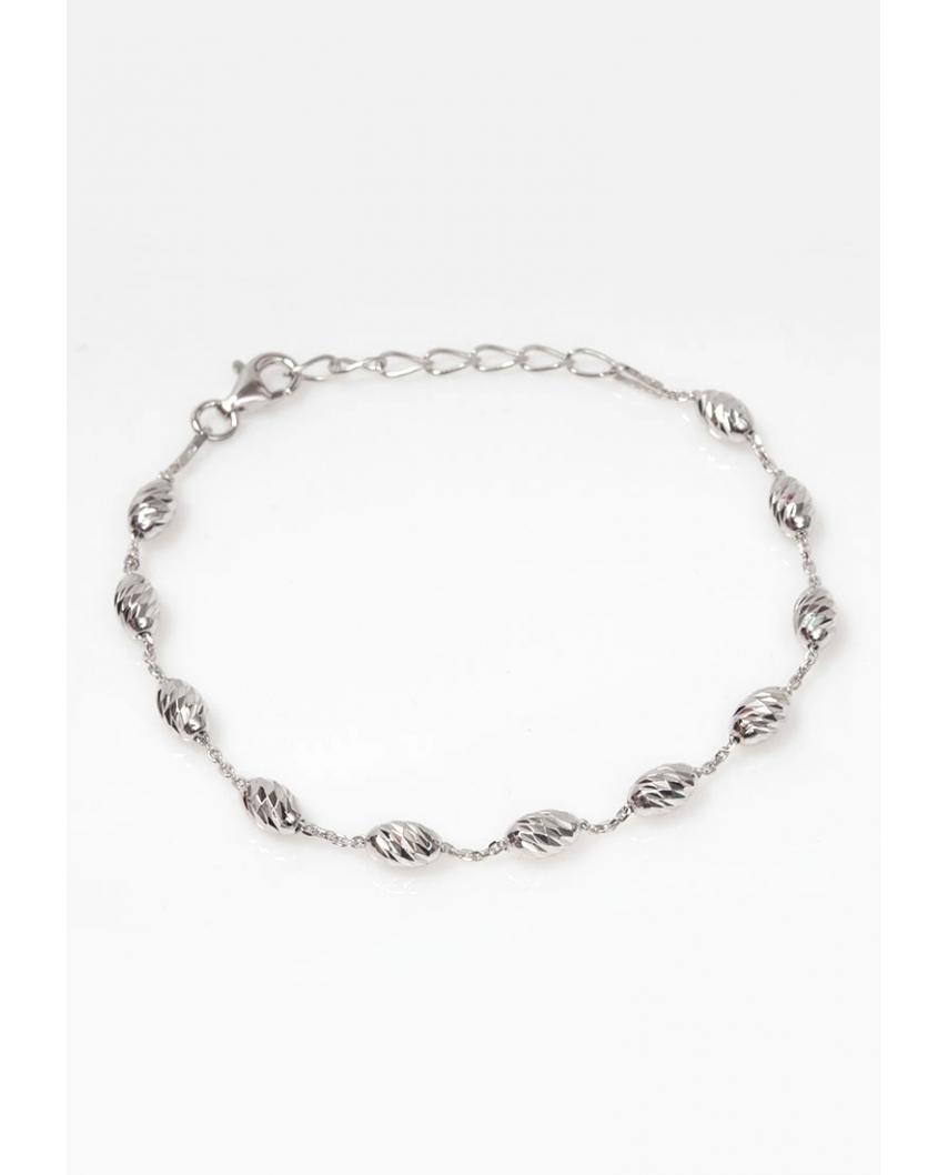 Silver bracelet / CYB013S