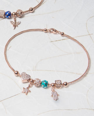 Little Charms Bracelet BX001C