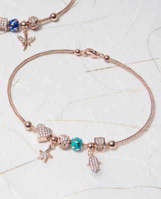 Little Charms Bracelet BX001C