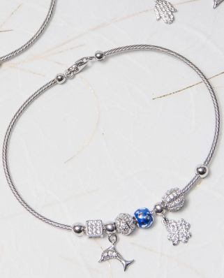 Little Charms Bracelet BX001D