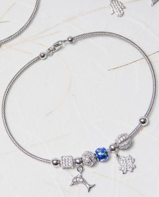 Little Charms Bracelet BX001D