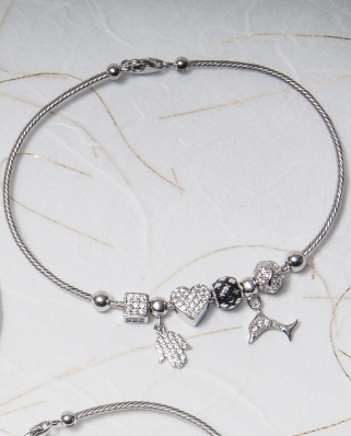 Little Charms Bracelet BX001E