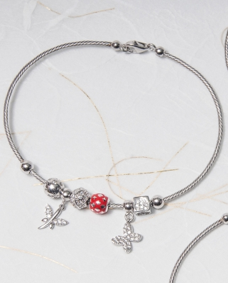 Little Charms Bracelet BX001F