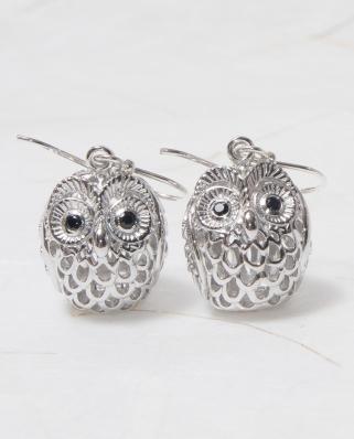 Diffuser Earrings / CXR001-1