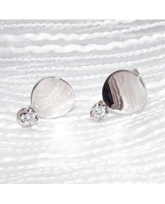 Silver Earrings / SE003S