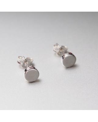 Silver Earrings/ TE202