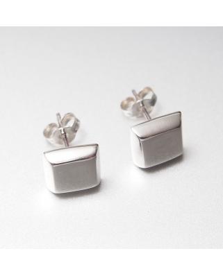 Silver Earrings/ TE204