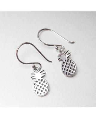 Silver Earrings/ TE207