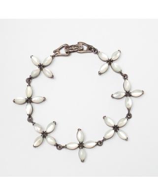 Silver Bracelet / BT001