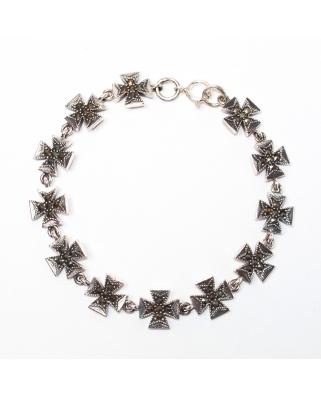 Silver Bracelet / BT003