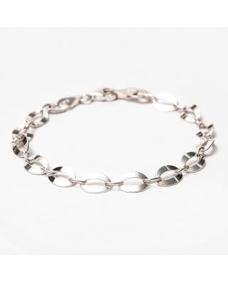 Silver bracelet / CYB015