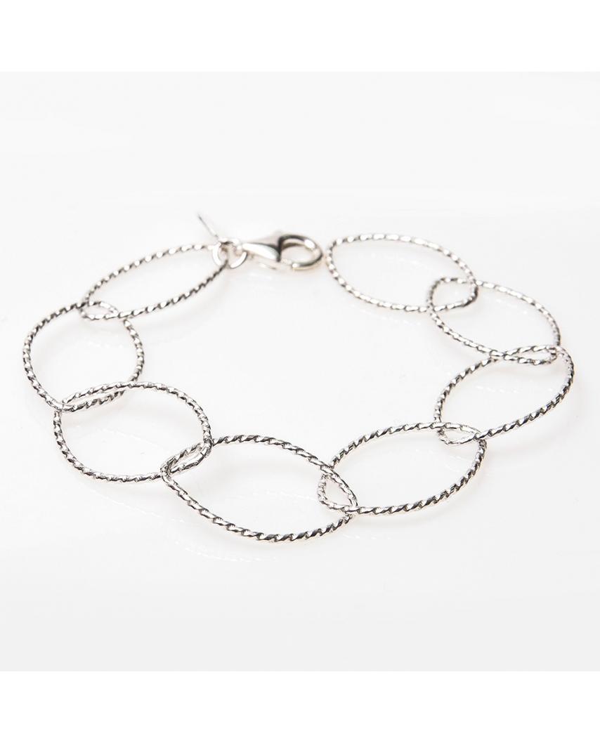 Silver bracelet / CYB016