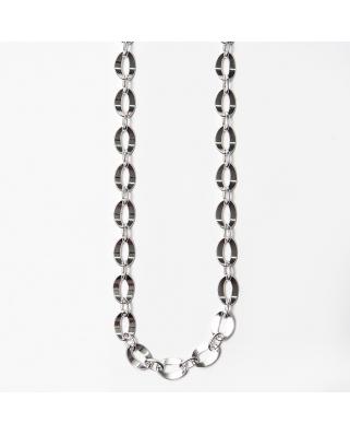 Silver bracelet / CYBN015